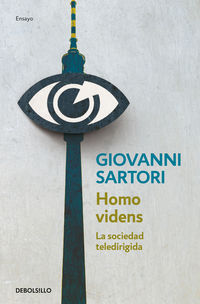 HOMO VIDENS - LA SOCIEDAD TELEDIRIGIDA
