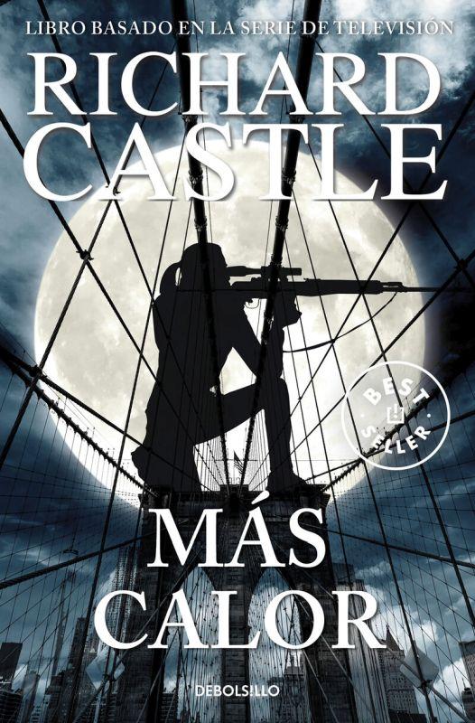 Mas Calor - Serie Castle 8 - Richard Castle