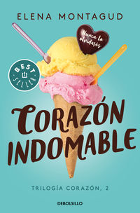 CORAZON INDOMABLE (TRILOGIA CORAZON 2)