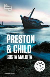 Costa Maldita - Inspector Pendergast 15 - Douglas Preston / Lincoln Child