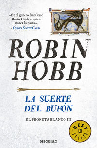 SUERTE DEL BUFON, LA - EL PROFETA BLANCO 3
