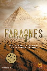 Faraones - Canal Historia