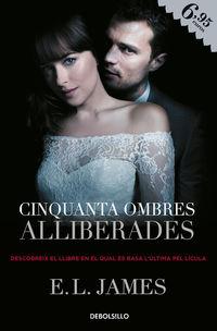 CINQUANTA OMBRES ALLIBERADES - CINQUANTA OMBRES 3