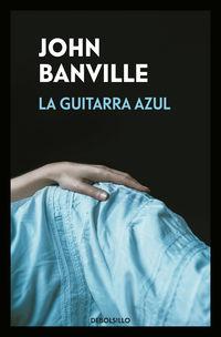 GUITARRA AZUL, LA