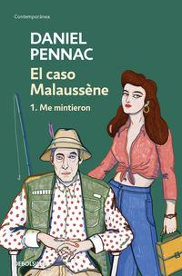 CASO MALAUSSENE, EL 1 - ME MINTIERON
