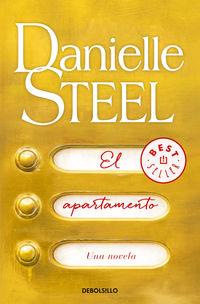 El apartamento - Danielle Steel