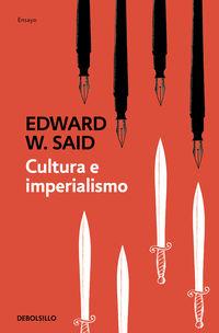 Cultura E Imperialismo - Edward W. Said