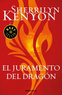 JURAMENTO DEL DRAGON, EL (CAZADORES OSCUROS 27)