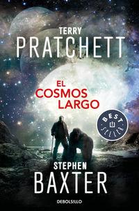 Cosmos Largo, El (la Tierra Larga 5) - Terry Pratchett / Stephen Baxter