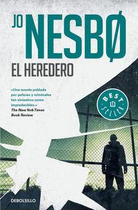 El heredero - Jo Nesbo