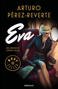 Eva - Arturo Perez-Reverte