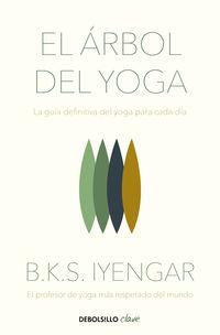 El arbol del yoga - B. K. S. Iyengar