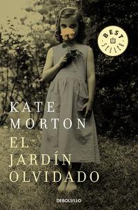 El jardin olvidado - Kate Morton