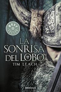 La sonrisa del lobo - Tim Leach