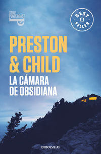 CAMARA DE OBSIDIANA, LA (INSPECTOR PENDERGAST 16)