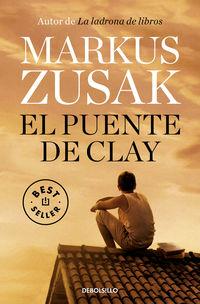 El puente de clay - Markus Zusak