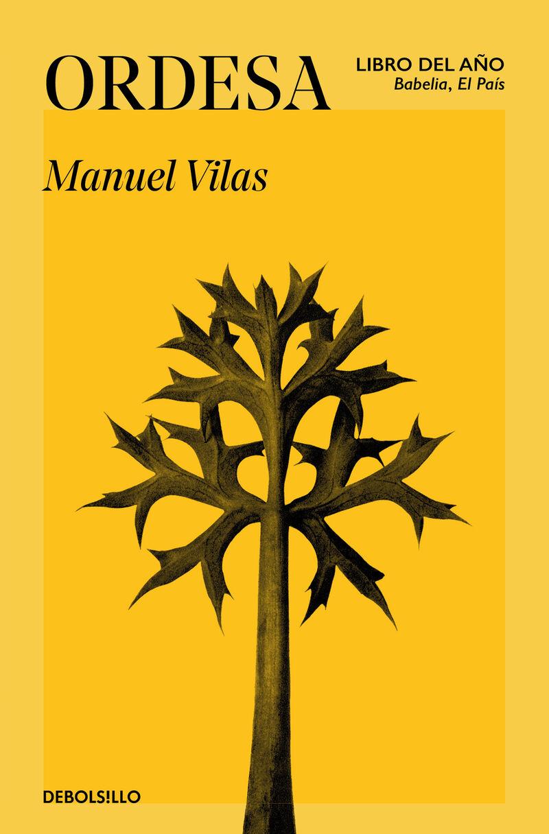 Ordesa - Manuel Vilas