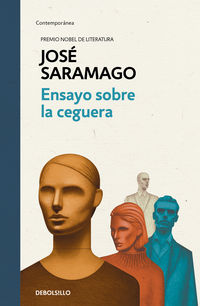 Ensayo Sobre La Ceguera - Jose Saramago