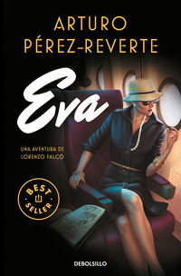 Eva (serie Falco) - Arturo Perez-Reverte