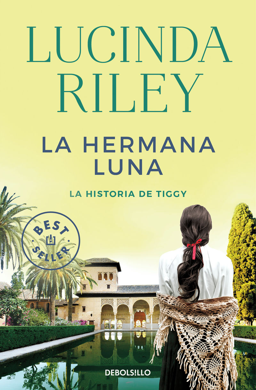 Hermana Luna, La (las Siete Hermanas 5) - Lucinda Riley