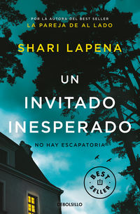 Un invitado inesperado - Shari Lapena