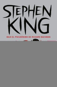 La larga marcha - Stephen King