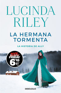 Hermana Tormenta, La (las Siete Hermanas 2) - Lucinda Riley