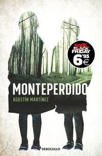 Monteperdido - Agustin Martinez