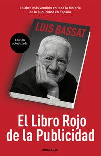 LIBRO ROJO DE LA PUBLICIDAD, EL (ED. ACTUALIZADA)