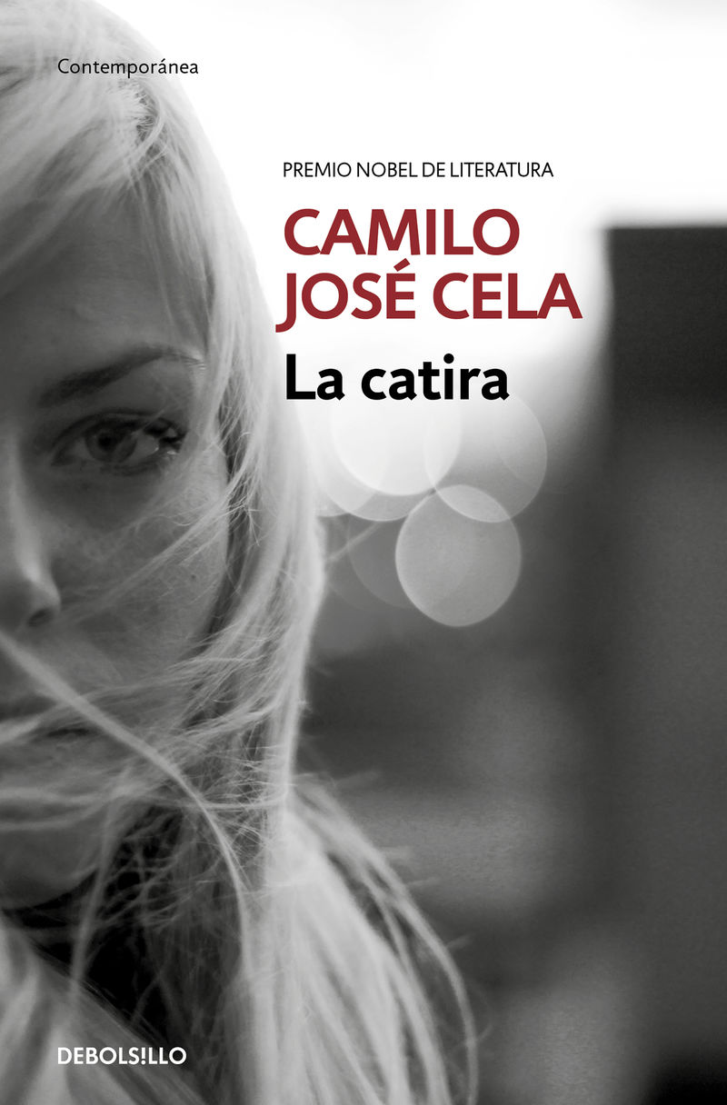 la catira - Camilo Jose Cela