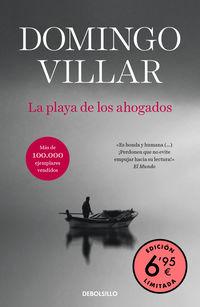 PLAYA DE LOS AHOGADOS, LA - INSPECTOR LEO CALDAS 2