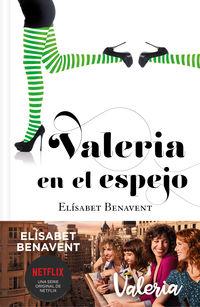 VALERIA EN EL ESPEJO - VALERIA 2