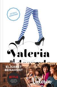Valeria Al Desnudo - Valeria 4 - Elisabet Benavent