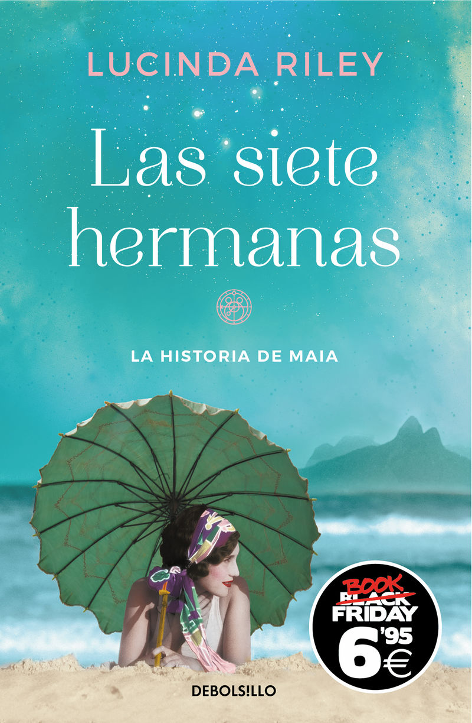 Historia De Maia, La (las Siete Hermanas 1) - Lucinda Riley