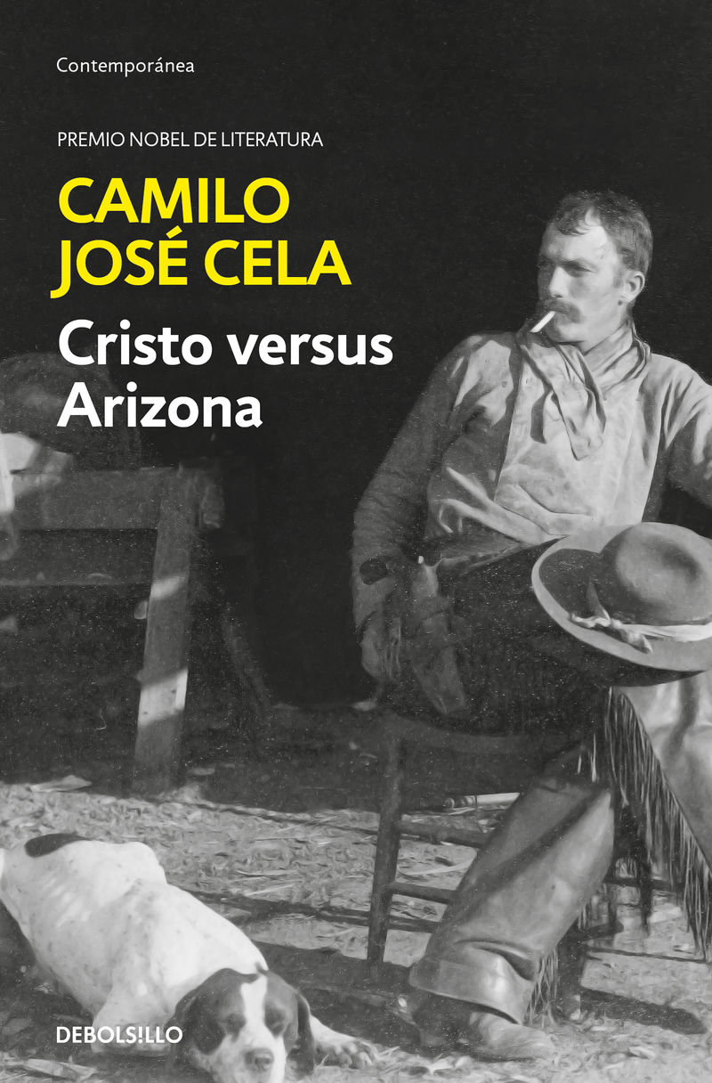 cristo versus arizona - Camilo Jose Cela