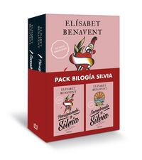 (pack) Bilogia Silvia - Persiguiendo A Silvia + Encontrando A Silvia - Elisabet Benavent