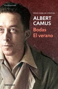 bodas y el verano - Albert Camus