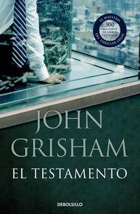 El testamento - John Grisham