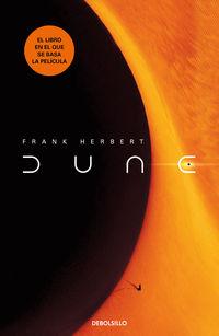 Dune - Las Cronicas De Dune 1 - Frank Herbert