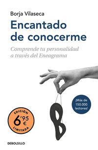 ENCANTADO DE CONOCERME (EDICION LIMITADA A PRECIO ESPECIAL)