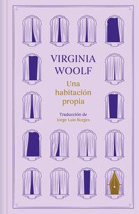 habitacion propia, una (ed. conmemorativa) - Virginia Woolf