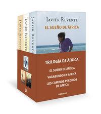 Trilogia De Africa (pack) - Javier Reverte