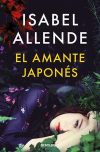 el amante japones - Isabel Allende