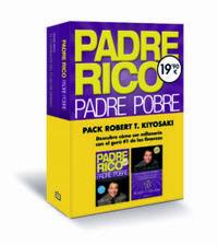 (PACK) PADRE RICO, PADRE POBRE / CUADRANTE DEL FLUJO DE DINERO, EL