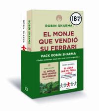 El / Lider Que No Tenia Cargo, El (pack) monje que vendio su ferrari - Robin Sharma