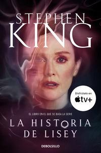LA HISTORIA DE LISEY (EDICION SERIE TV)