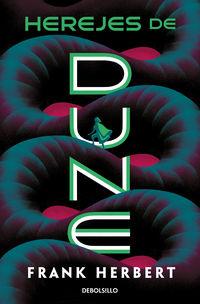 herejes de dune (las cronicas de dune 5) - Frank Herbert
