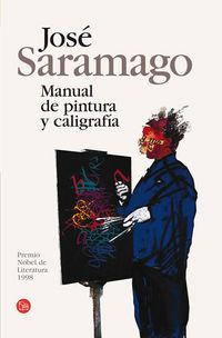 MANUAL DE PINTURA Y CALIGRAFIA