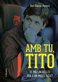 AMB TU, TITO