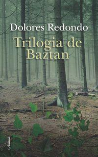 (ESTOIG)  TRILOGIA DE BAZTAN + GUIA DE BAZTAN